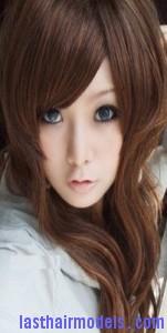 gyaru hairstyle7