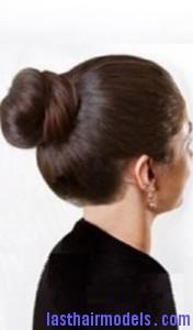 hair bun7