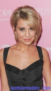 CHELSEA KANE at Us Weekly's Hot Hollywood Style