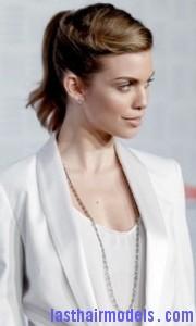 front twist ponytail3