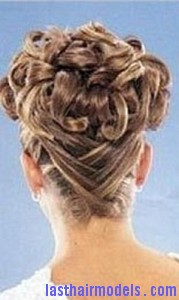 pin curl updo2
