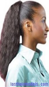 weaved ponytail2
