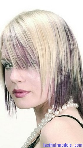 Blonde Chunking2 Last Hair Models Hair Styles Last Hair Models Last Hair Styles