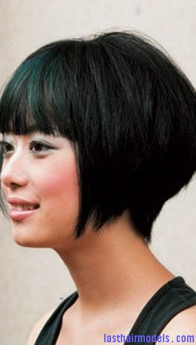 Chinese Bob Hairstyle | Last Hair Models , Hair Styles