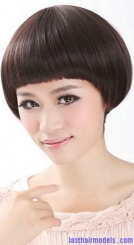 Strange Chinese Bob Hairstyle Last Hair Models Hair Styles Last Hair Hairstyle Inspiration Daily Dogsangcom