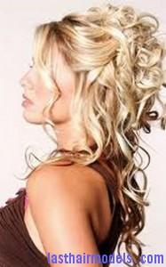 half curls4