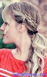 simple twist ponytail4