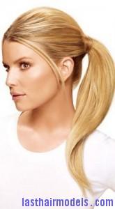 wrap ponytail6