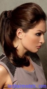 wrap ponytail7