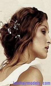 bridal chignon5
