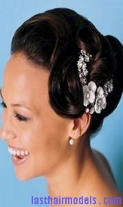 bridal chignon6
