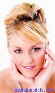 cinderella hairstyle