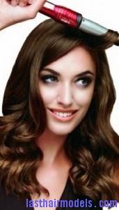 conair hair wrap