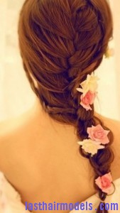indian flower braid8