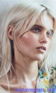 platinum blonde hair5