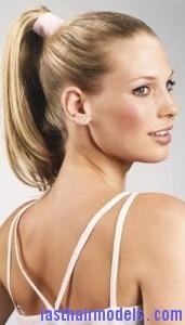 tousled ponytail3