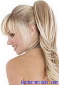 tousled ponytail4