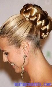 braided bun updo2