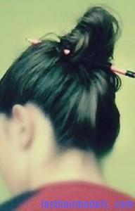 bun with pencil2