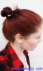 bun with pencil3