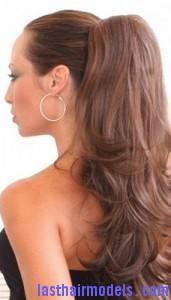 clipper cut ponytail2