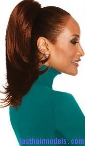 clipper cut ponytail5