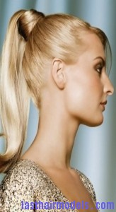 glam ponytail3