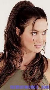 glam ponytail5