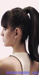 glam ponytail8