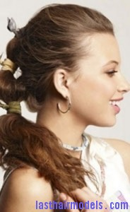 hipster ponytail5