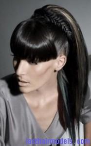 hipster ponytail6