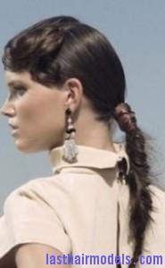 hipster ponytail8