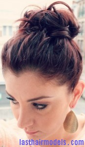 messy top knot2