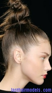 messy top knot3