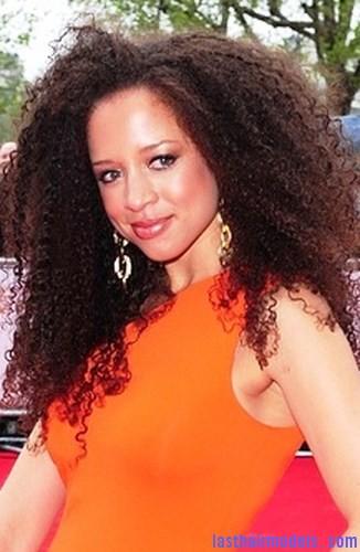 natalie gumede2 | Last Hair Models , Hair Styles | Last