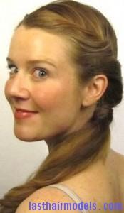 side twist ponytail2