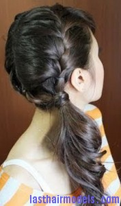 side twist ponytail5