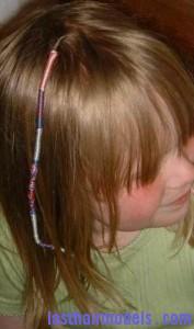 thread hair wrap7