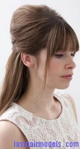 beehive ponytail3