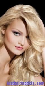 blonde hair2