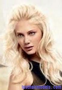 blonde hair7