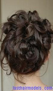 messy curly bun2