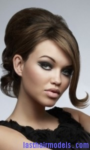 poofy ponytail3