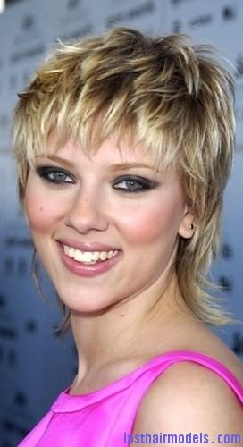 scarlett johansson4 | Last Hair Models , Hair Styles ... Scarlett Johansson Hair