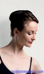 traditional ballet bun3
