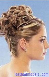 Superb Fancy Bun Last Hair Models Hair Styles Last Hair Models Hairstyles For Women Draintrainus