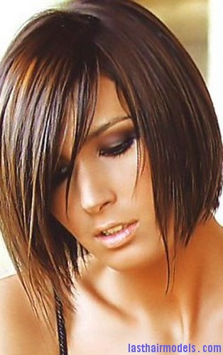 Beautiful Hairstyle In Oily Hair : Greasy hair last models styles
