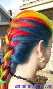 rainbow french braid3