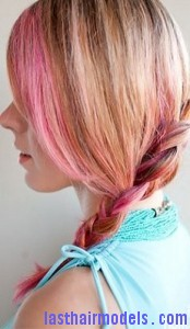 rainbow french braid8