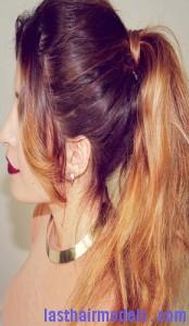 sloppy ponytail6
